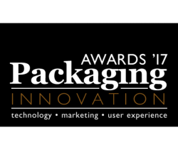 Thrace Group won silver prize at Packaging Awards 2017